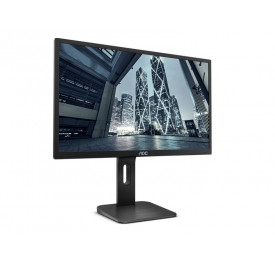 "MONITOR CORPORATIVO AOC 9P1E 18,5"" LED"