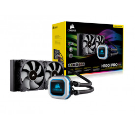 Water Cooler Corsair H100I PRO 240MM RGB CW-9060033-WW
