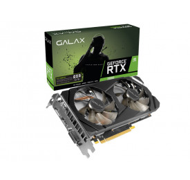 Placa de Video GALAX RTX 2060 OC 6GB GDDR6 26NRL7HPX7OC