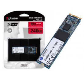 SSD M.2 KINGSTON A400 240GB SA400M8/240G SATA 6GB/s