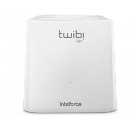 Roteador Wireless Intelbras Mesh Twibi Giga Dual Band