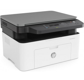 MULTIFUNCIONAL LASERJET MONO HP 4ZB83A#696 135W WIRELESS  IMP/COPIA/DIG 20PPM