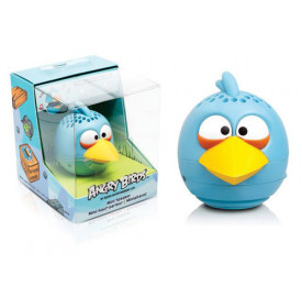 Caixa de Som Angry Birds Mini Gear4 PG780G com Bateria