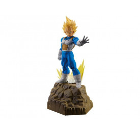 ACTION FIGURE DRAGON BALL Z - VEGETA ABSOLUTE PERFECTION