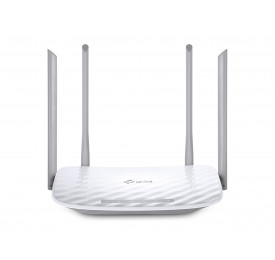 Roteador TP-Link Archer C50 Wireless Dual Band AC1200