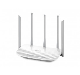 Roteador Wireless TP-Link Archer C60 AC1350 Dual Band 2,4/5GHz