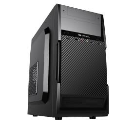 Gabinete C3-Tech MT25V2BK c/ Fonte 200W
