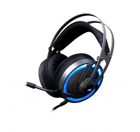 Headset C3Tech Gamer Goshawk PH-G300SI P2 e USB