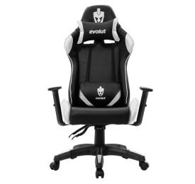 Cadeira Gamer Evolut Lite EG904 Branca até 120kg