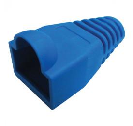 Capa p/ Plug RJ45 CY-7020BL Azul