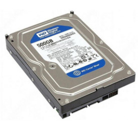 HD Western Digital Caviar Blue WD5000AAKX 500GB SATA III