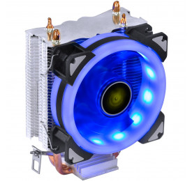 Cooler Vinik VX Gaming Blitzar CP310 com LED Azul (AMD / INTEL)