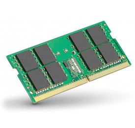 Memória Kingston Notebook DDR4 KCP424SS8/8 8GB 2400MHz