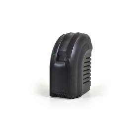 Estabilizador TS Shara Powerest 500VA Bivolt