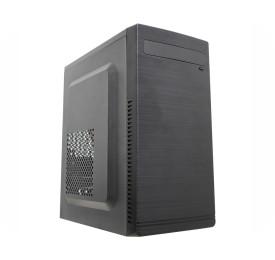 Gabinete K-MEX GM-10TH Preto Texturizado c/ Fonte 200W