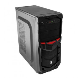 Gabinete C3 Tech Gamer MT-G50 Preto