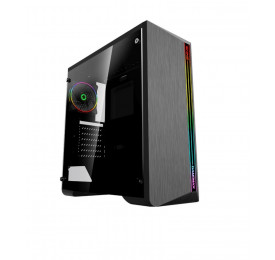 Gabinete Gamemax Gamer G517 Shine Vidro Temperado