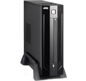 Gabinete K-MEX SLIM GI-9D89 Mini ITX