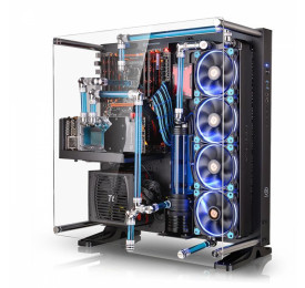 Gabinete Thermaltake Core P5 Wall CA-1E7-00M1WN-00