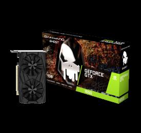 Placa de Video GAINWARD GTX 1650 Ghost 4GB NE6165001BG1-1175D