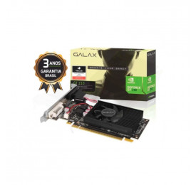 Placa de Video Geforce GALAX GT 210 1GB 21GGF4HI00NP