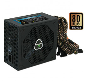 Fonte Gamemax GM500 500W 80 Plus Bronze OEM