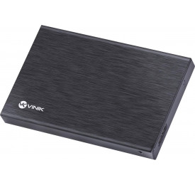 "Gaveta Externa HD Vinik 2,5"" USB 2.0"