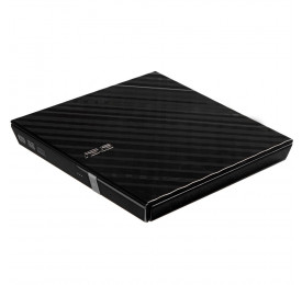 Gravador DVD Externo Asus Stylish Diamond USB