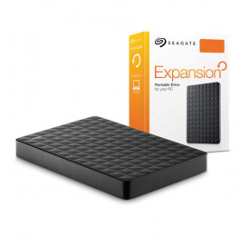 HD Externo Seagate Expansion 4TB STEA4000400 USB 3.0