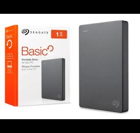 HD Externo Seagate Basic 1TB STJL1000400 USB 3.