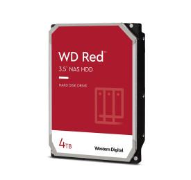 HD Western Digital RED 4TB NAS WD40EFAX 4TB SATA 6GB/s