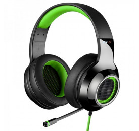 Headset Edifier Gamer G4 7.1 Over-Ear Verde