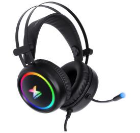 Headset Gamer Vinik Aura RGB 7.1 USB GH500