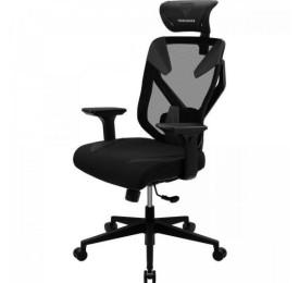 Cadeira Ergonômica THUNDERX3 Yama3 Preta