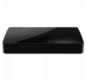 Switch Tenda 8 Portas SG108 Gigabit 10/100/1000Mbps