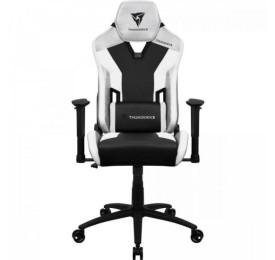 Cadeira Gamer  THUNDERX3 TC3 All White
