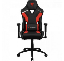 Cadeira Gamer THUNDERX3 TC3 Ember Red