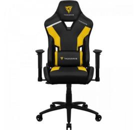 Cadeira Gamer THUNDERX3 TC3 Bumblebee Yellow