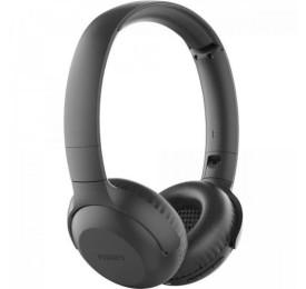 Fone de Ouvido Philips Bluetooth TAUH202BK/00 Preto