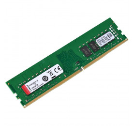Memória Kingston DDR4 4GB 2666MHz KVR26N19S6/4