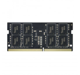 Memória Notebook Team Group 8GB DDR4 2666Mhz TED48G2666C16-S