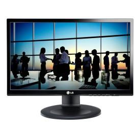"""Monitor LG LED 21.5"""" IPS 22BN550Y Ajuste de Altura HDMI, DisplayPort, VGA"""