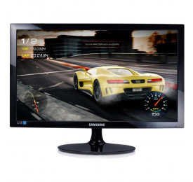 Monitor Gamer Samsung LED 24 HDMI/VGA 1ms LS24D332HSXZD