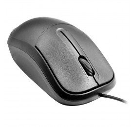Mouse C3Tech MS-35BK USB Preto