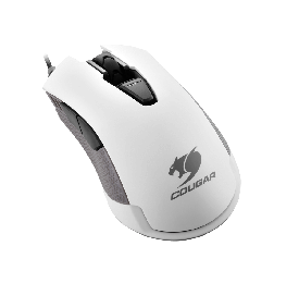 Mouse Cougar 500M White 4000DPI