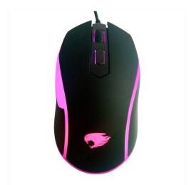 Mouse G-Fire Gamer LED Rainbow 1200DPI MOG016