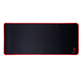 Mouse Pad Gamer Evolut EG-402BK 700x300x2mm