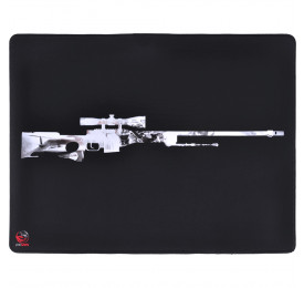 MOUSE PAD PCYES FPS SNIPER FS50X40 50X40CM