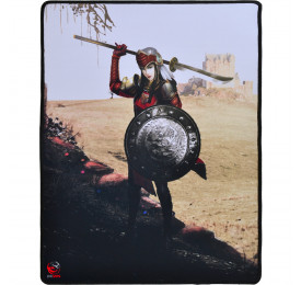 MOUSE PAD PCYES RPG VALKYRIE RV40X50 40X50CM