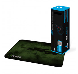 Mouse Pad Rise Gaming SNIPER Grande com Borda Costurada RG-MP-05-SNP